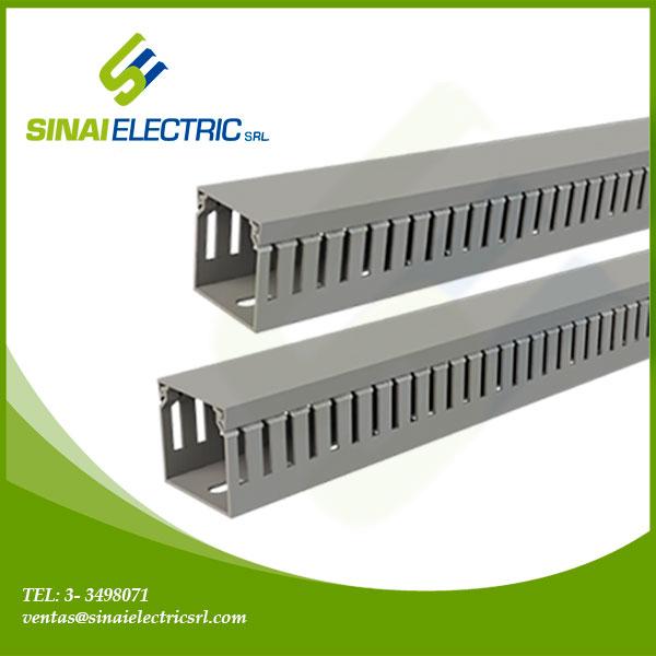 C43883 Punteras para cables el/éctrico Juego de 50 Aislado AERZETIX en cobre para crimpar 10mm Color rojo 1mm/²